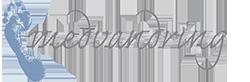 Terapi-Medvandring Logo